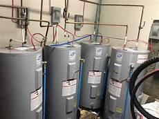 remplacement chauffe eau électrique installation et remplacement de chauffe eau 100 rabais