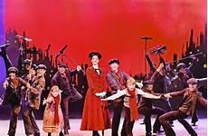 Neues Musical F 252 R Stuttgart Poppins Kommt Im