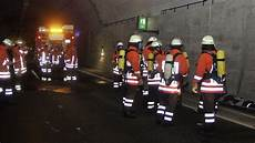 Wesertunnel Gesperrt 2017 - wesertunnel wird f 252 r 220 bung in beide richtungen gesperrt