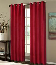 Vorhänge Blickdicht Schlafzimmer - thermo gardine 214 sen vorhang mit polar fleece r 252 cken matt