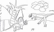 Malvorlagen Dino Kostenlos Ausmalbilder Dinos Kostenlos Malvorlage Gratis