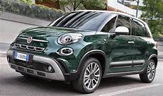 fiat 500l 2017 review price specs pictures and in