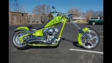 For Sale 2007 Big K9 Softail Chopper Motorcycle 7 264