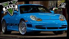 fast porsche fast five porsche 911 gt3 car build tutorial gta 5