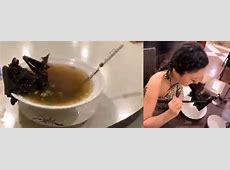 bat soup recipe