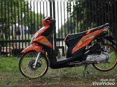 Beat Fi Babylook by Modifikasi Honda Beat Fi Thailook Dan Babylook