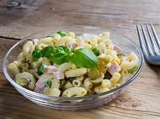 Nudelsalat Zum Grillen Rezept Mit Bild Kochbar De