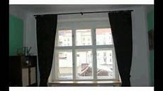 Fenster Gestalten Gardinen Bilder