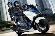 Un Prix Pour Le Honda Forza 125