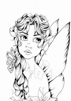 coloring pages of fairies for adults 16630 290 best images about color sheets on