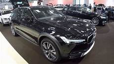 Volvo V90 Cross Country V90 Cc New Model 2017 Onyx