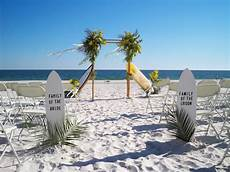 amazing beach theme wedding decorations on
