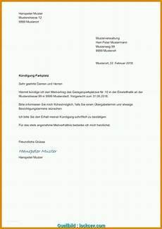 Kündigung Mietvertrag Vorlage Garage by K 252 Ndigung Todesfall Vorlage 11 Designs 2019 Update