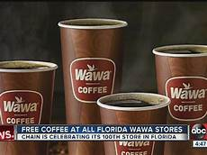 Wawa Celebrates Grand Opening Of 100th Florida Store