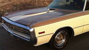 1970 Chrysler 300 Hurst Idling  Doovi