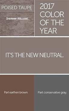 Farbe Taupe Bilder - 2018 color of the year color trends the years