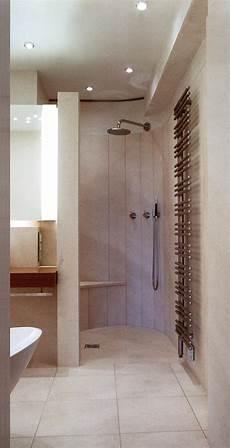 dusche mit beheizter sitzbank bad badezimmer 169 wern