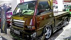 L300 Di Modif