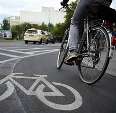 Berlin Wo Das Fahrrad Das Auto Endg 252 Ltig Verdr 228 Ngt Welt