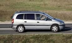 Avis De Propri 233 Taires Sur Le Opel Zafira 1999 2005 240