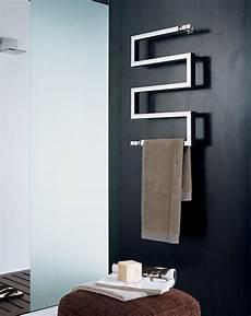 Bathroom Towel Rails by Bathroom Towel Radiator Cubic Snake Designer Towel Rail