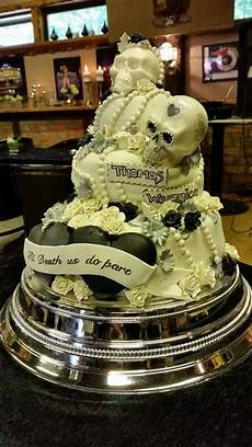 Harley Davidson Wedding Theme by Biker Wedding Cake Ideas