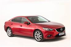 used mazda 6 review auto express