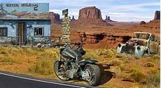 U S Route 66 En Harley Davidson Viaje Para Singles