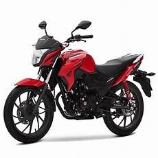 Moto Honda Cb125f Tienda Puntomoto
