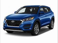 New 2020 Hyundai Tucson SEL near New Tampa, FL   Hyundai