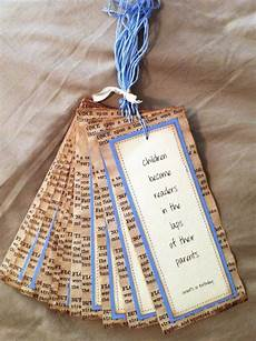 items similar to vintage bookmarks party favors baby shower bookpage personalized bridal shower