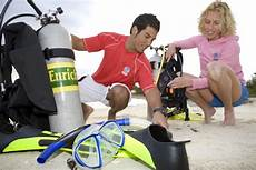 dive courses mexico blue nitrox enriched air diver playa