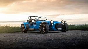 Caterham Super 7 CSR Cosworth  Other & Cars Background