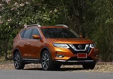 nissan x trail facelift nissan x trail facelift 2019 review bangkok post auto