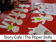 paper dolls donaldson worksheets 15674 it s all about stories a story cafe the paper dolls paper dolls paper dolls book paper