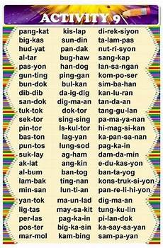 remedial reading in filipino 1st grade reading