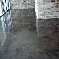 cout beton ciré beton cire solution d 233 corative innovante construire ma