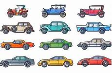 evolution of cars time evolution of cars how much they changed
