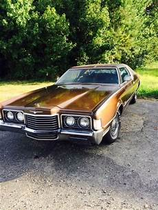 how does cars work 1972 ford thunderbird security system 1972 ford thunderbird 429 engine original paint for sale photos technical specifications