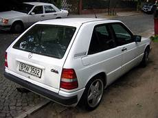 Mercedes 190e W201 Compact By Schulz Tuning Benztuning