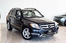 2015 Mercedes Glk Class Glk 350 4matic Stock