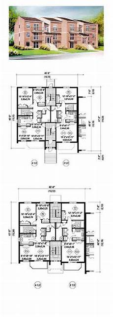 multiplex house plans 138 best multiplex floor plans images apartment plans