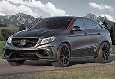 2016 Mercedes Amg Gle 63 S Coupe 4matic Mansory C292