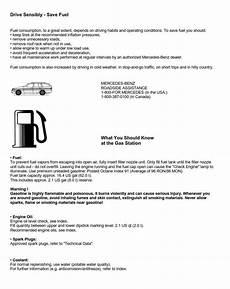 best car repair manuals 1999 mercedes benz s class electronic throttle control mercedes benz c280 1999 owner s manual pdf online download