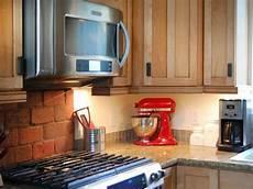 Kitchen Cupboard Lighting Ideas by Easy Cabinet Kitchen Lighting Hgtv