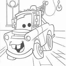 Lustige Malvorlagen Junge Malvorlage Auto Abschleppwagen Ausmalbild Lustige