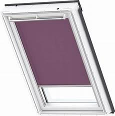 velux ggu f06 rolladen dachfenster rollo braun schwarz violett original velux ggl