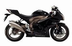 2011 Suzuki Gsxr 1000 New Motorcycle