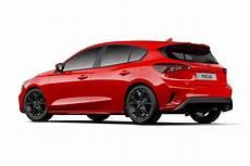 Ford Focus Hatch 1 5 Tdci 120 St Line X Ecoblue Leasing