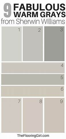 9 amazing warm gray paint shades from sherwin williams warm gray paint paint colors for home